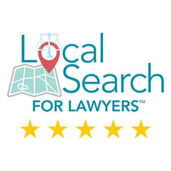 local search for lawyers stars review